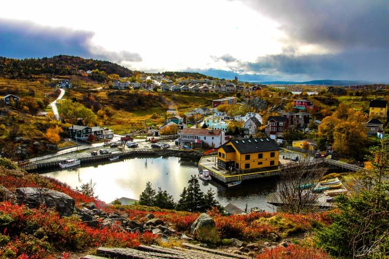 quidi-vidi-village